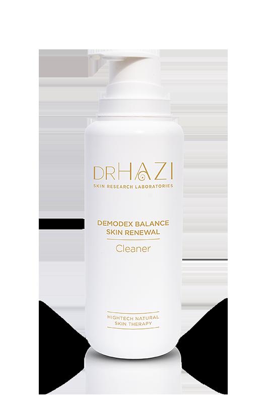 Demodex Balance Skin Renewal Cleaner