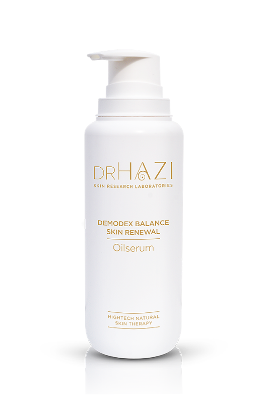 Demodex Balance Skin Renewal Oilserum