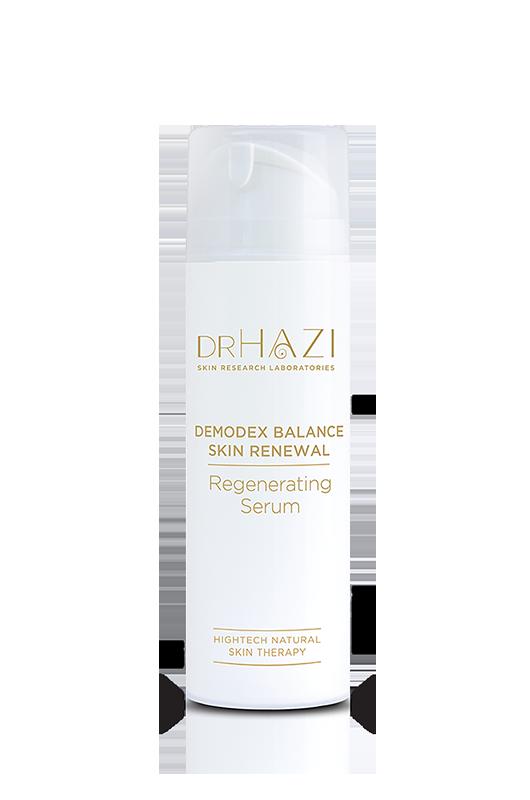 Demodex Balance Skin Renewal Regenerating Serum