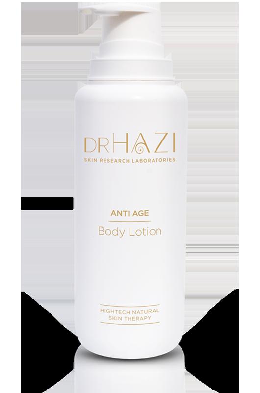 Anti Age Body Lotion