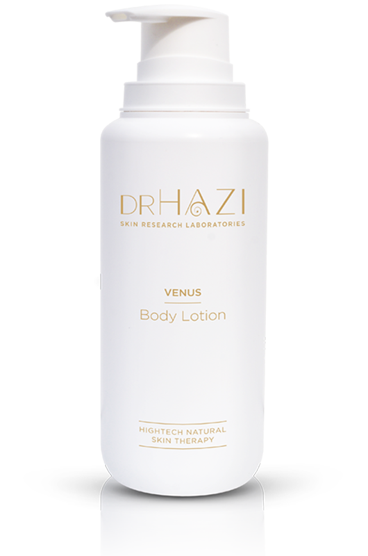Venus Body Lotion